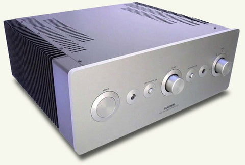 Sugden Audio IA-4