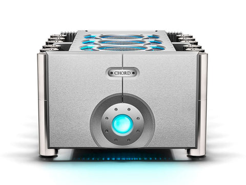 Chord Electronics Ultima 780w Mono Power Amplifier