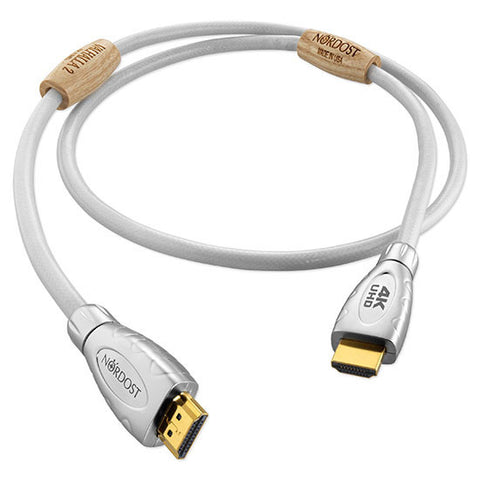 Nordost Valhalla 2 UHD Cable