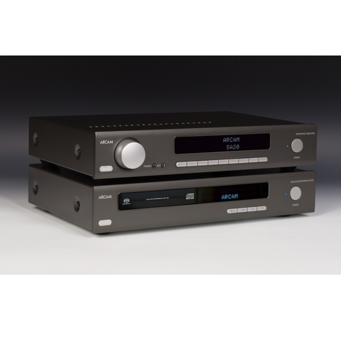 Arcam SA20, CDS50 Bundle