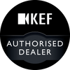 KEF LS50 Wireless Speakers **Ex-Demo**