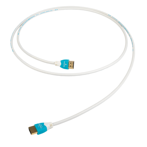 The Chord Company C-View HDMI Cable