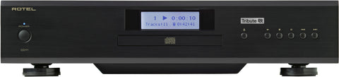 Rotel CD11 Tribute CD Player