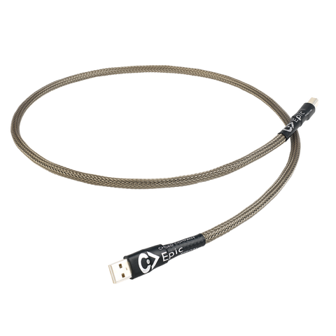 The Chord Company Epic USB Cable