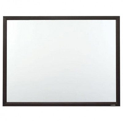 ScreenTechnics CinemaSnap Rear Projection Surface - 16:9 Fixed Frame Screen