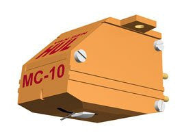 Van Den Hul The MC-10 Special Moving Coil Cartridge