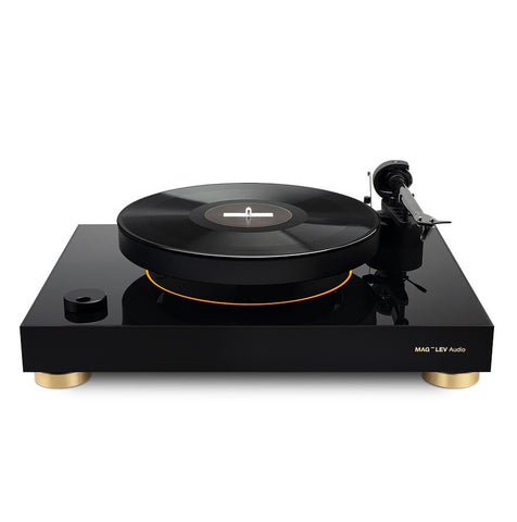 MAG LEV ML1 Levitating Turntable
