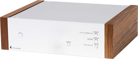 Pro-Ject Phono Box DS2 Phono Pre-amplifier