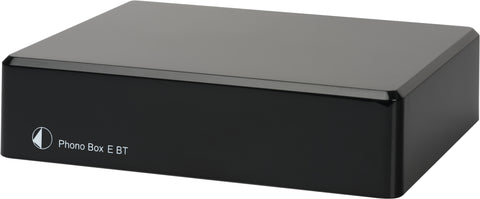 Pro-Ject Phono Box E BT Phono Stage