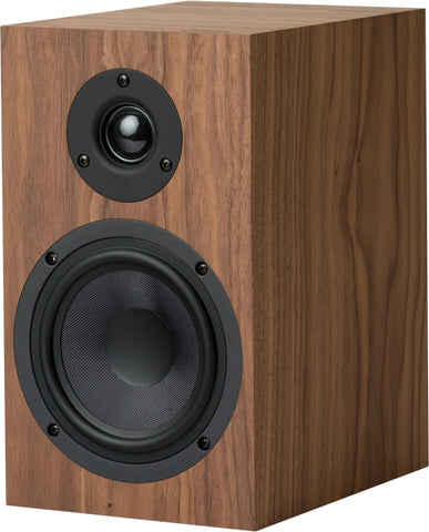 Pro-Ject Speaker Box 5 S2 Bookshelf Speakers