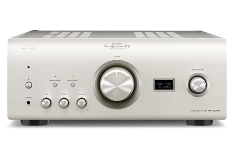 Denon PMA 2500NE Integrated Amplifier