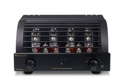 PrimaLuna Evo 400 Integrated Amplifier