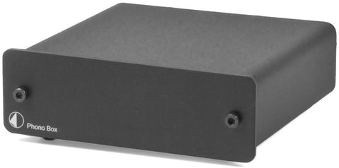 Pro-Ject Phono Box Phono Preamplifier