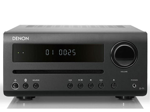 Denon DT-1 Micro System