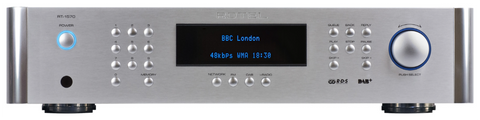 Rotel RT-1570 FM/DAB+ Tuner/Network Player