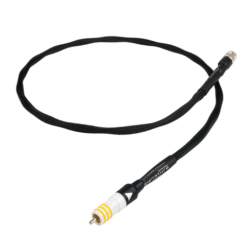 The Chord Company Signature Coax Digital Cable