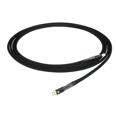 The Chord Company Signature USB Cable