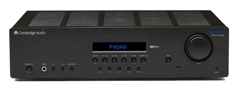 Cambridge Audio SR20