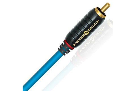 Wireworld Stream 8 Subwoofer Cable
