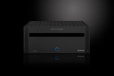 Emotiva XPA-2 Gen3 Two Channel Power Amp