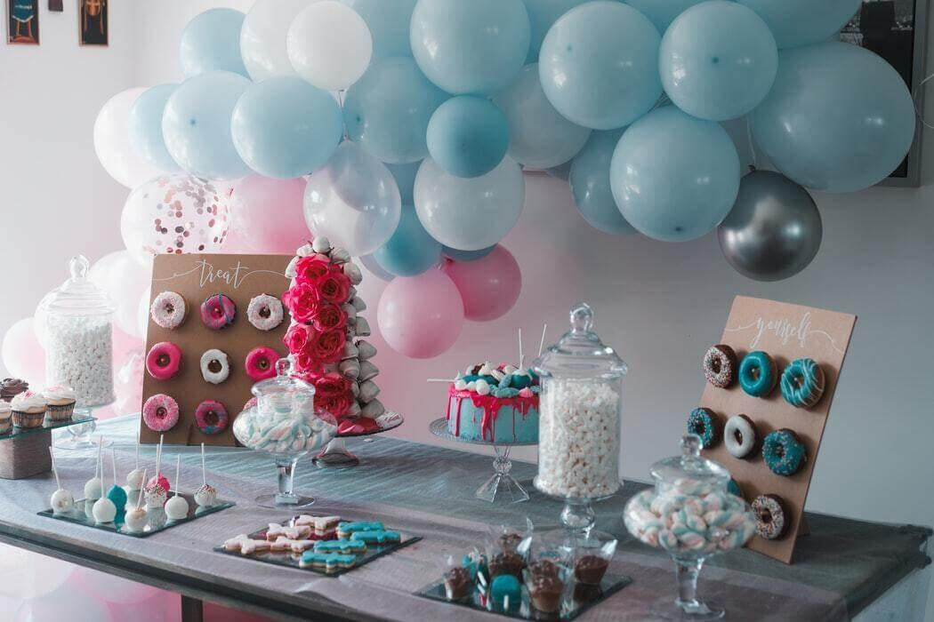 5 Simple Yet Amazing DIY Birthday Party Decoration Ideas-Koyal Wholesale
