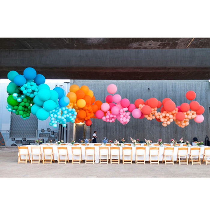 Our 5 Favorite Wedding Balloon Garland Ideas-Koyal Wholesale