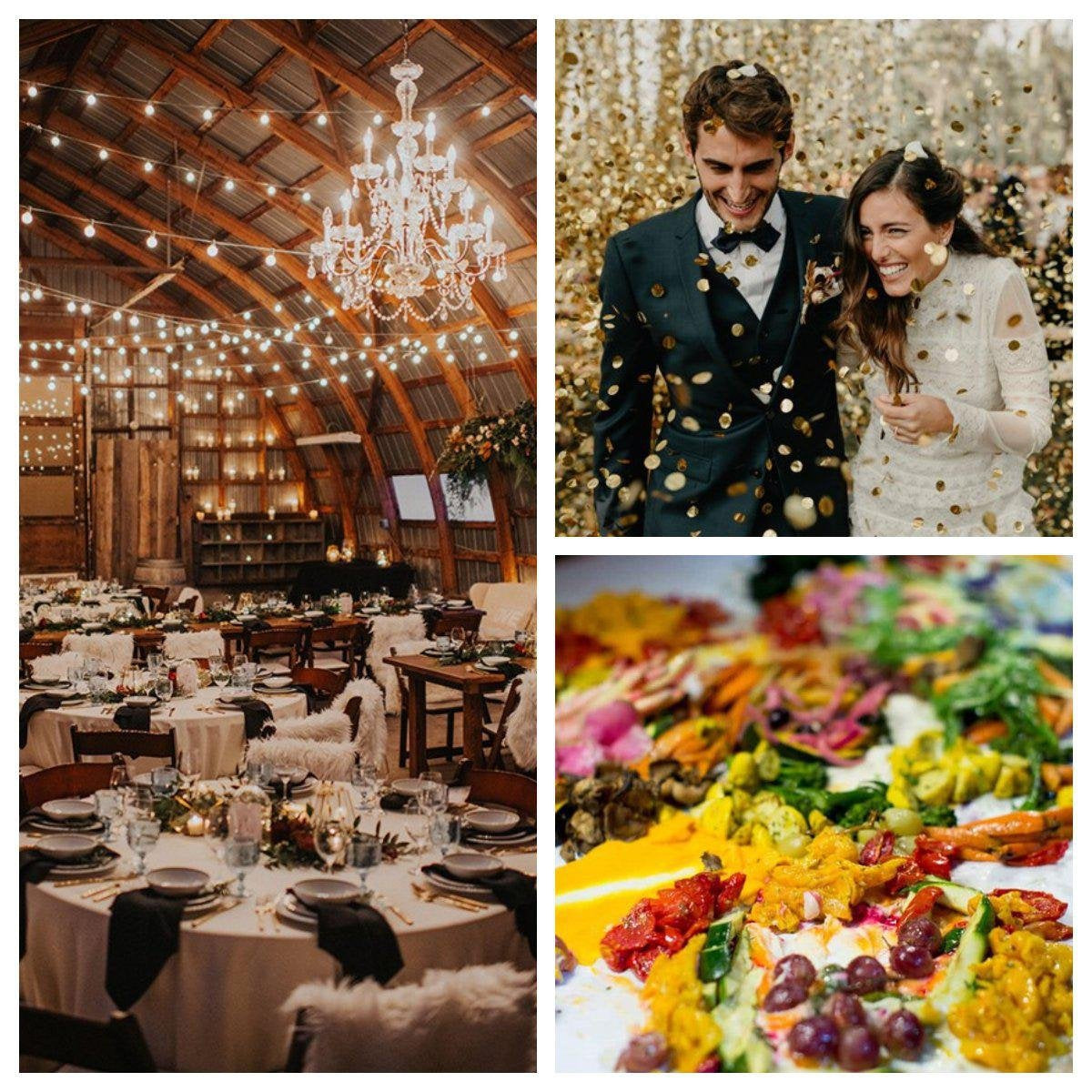 Our Top 10 Favorite New Year's Eve Wedding Tips From The Pros-Koyal Wholesale