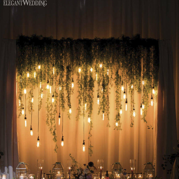 Our Top 10 Favorite Wedding Backdrop Ideas-Koyal Wholesale