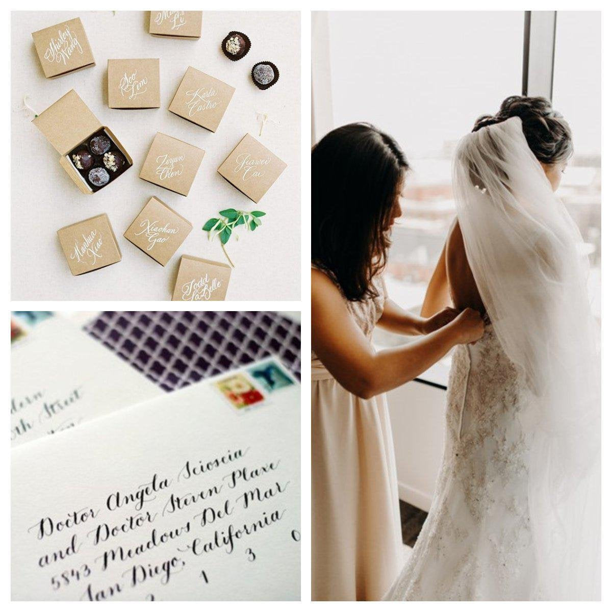The Ultimate Wedding Checklist - What To Start Planning 3 Months Out-Koyal Wholesale
