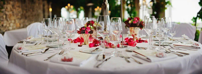What to Look for in Wedding Supplies and Decorations-Koyal Wholesale