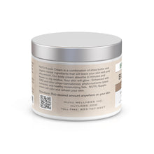 Load image into Gallery viewer, NUYU  Body Butter - Cream Brûlée - 3.4 oz - 100mg of CBD