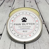 Paw Butter - Dog Paw Conditioner + Protectant