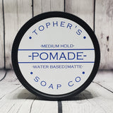 Water Based Pomade - Matte