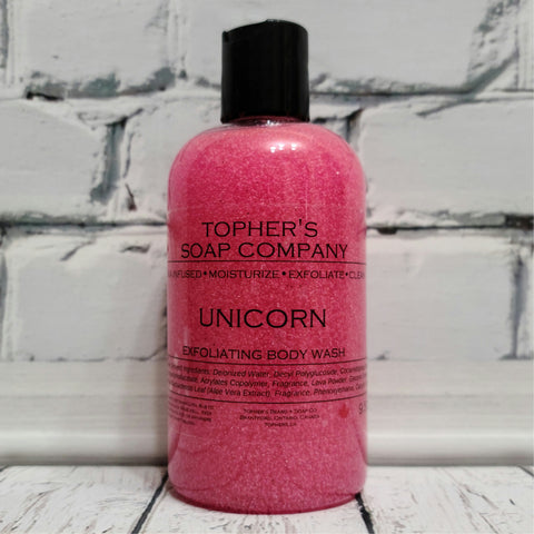 Unicorn - Body Wash