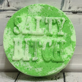 Salty Bitch -  Foaming Bath Bomb