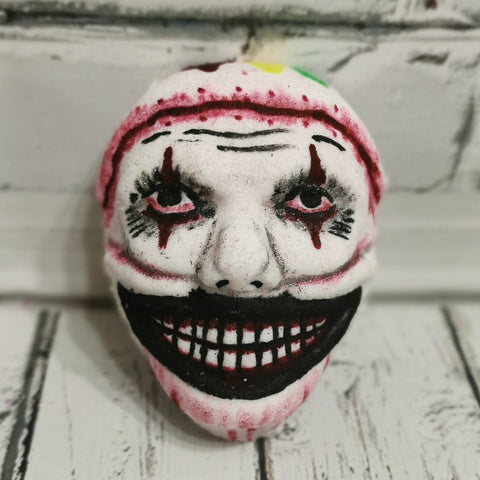 Twisty the Clown Bath Bomb