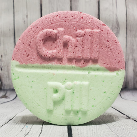 Jolly Rancher Chill Pill Bath Bomb