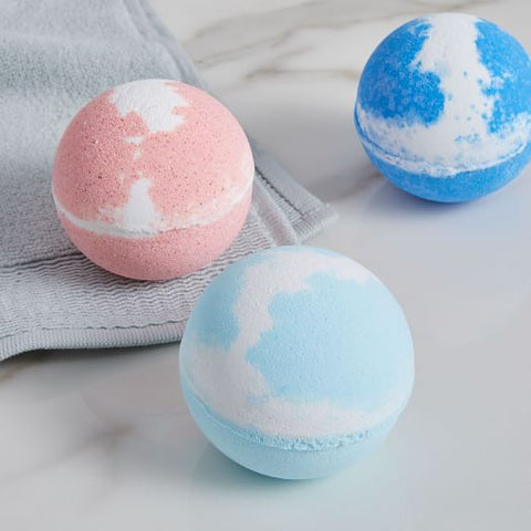 Discount Bath Bombs
