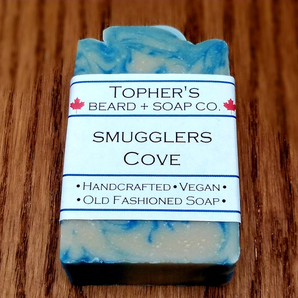 Smugglers Cove - Soap