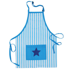 Chef Apron for Boys - Paper Eskimo