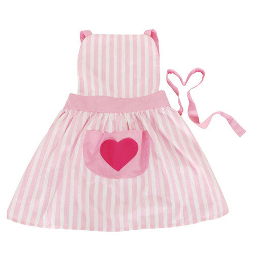 Chef Apron for Girls - Paper Eskimo - 1
