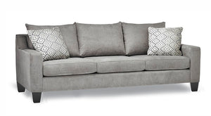 Coba 3 Cushion Back Sofa