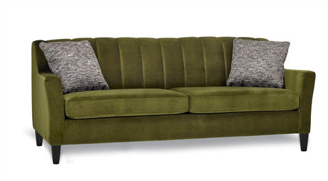 Deion tight back Sofa