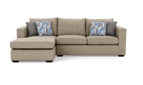 Jamie Sofa / Sectional