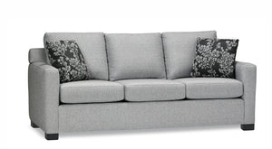 June loose Back Sofa / Sectional