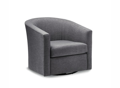 Leia Swivel chair