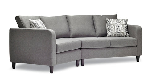 Logan Sectional / sofa