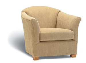Pica Accent Chair