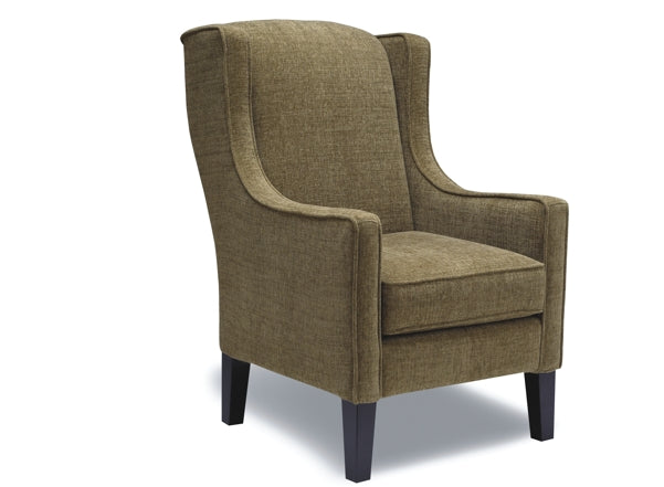 Roger Wingback Chair