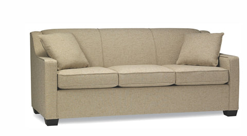 Hale tight back Sofa / Sleeper